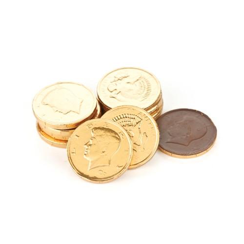 24lb Gold Coins