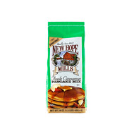 12/1.5lb Apple Cinnamon Pancake Mix