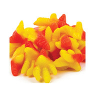 5lb Gummi Chicken Feet