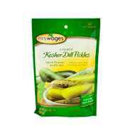 12/6.5oz Kosher Dill Pickle Mix