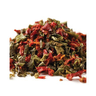3lb Red and Green Air-Dried Diced Bell Peppers