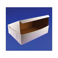 100ct 1/4 Sheet Cake Box 14 inch x10 inch x4 inch
