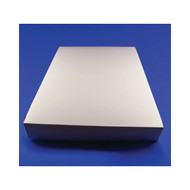 50ct Full Sheet Cake Box Top 26.5 inch x18 5/8 inch x3 inch
