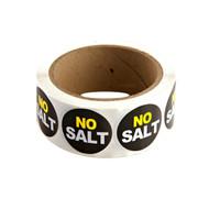 500  inch No Salt inch  Black Label