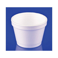 4oz Foam Sampling Cup