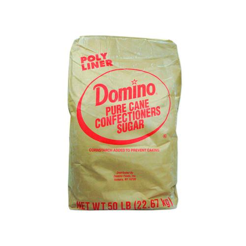 50lb Domino 10x Sugar