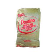 50lb Domino 6x Sugar