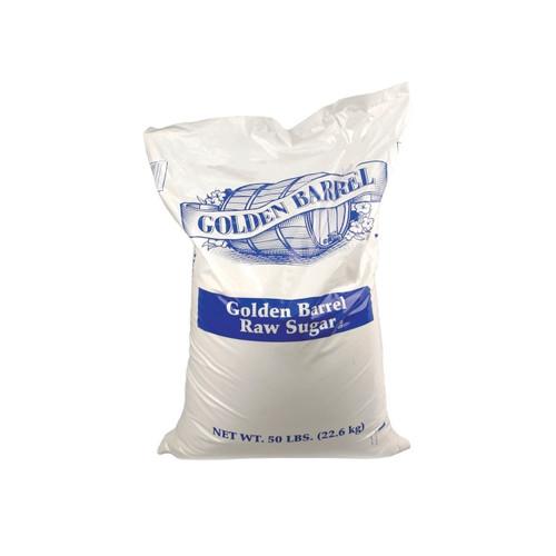 50lb Raw Sugar