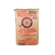 50lb GM Full Strength Flour