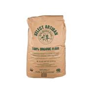 50lb Org. Artisan Select Flour