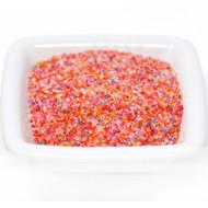 8lb Sanding Sugar Rainbow