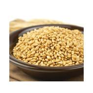 50lb Soft White Wheat Kernels