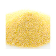 50lb Fine Yellow Cornmeal