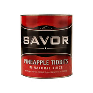 6/10 Pineapple Tidbits in N/J