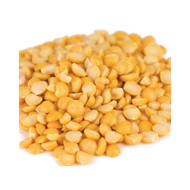 50lb Yellow Split Peas