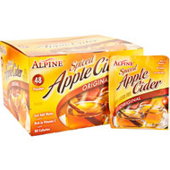 6-40/.74oz Spiced Apple Cider