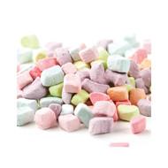 40lb Asst.Marshmallow Bits-Deh