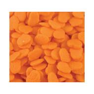 5lb Mini Shapes Orange Pumpkins