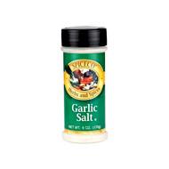 12/6oz Garlic Salt