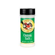 12/6oz Onion Salt