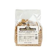 12/1lb Natural Maple Grandola Granola