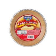 12/9 inch Graham Pie Shells