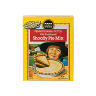 12/24oz Shoofly Pie Mix With Syrup
