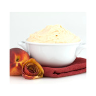 5lb Natural Peach Dip Cheesecake Mix