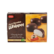 12/8.8oz Whippet Original Cookies