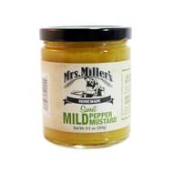 12/9.5oz Pepper Mustard Mild