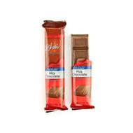 12ct Sugar Free Milk Chocolate Bar