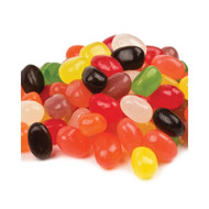 6/4.5lb Assorted Jelly Beans