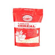 8/1.6Lb 7-Grain W/Flax Cereal