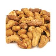 Honey Roasted Peanut - Cashew - Almond Mix