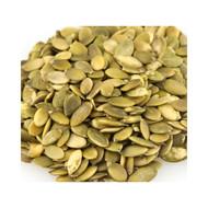 27.5lb Org Raw Pumpkin Seeds