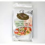 Arborio Rice 4/11lb