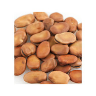 25lb Organic Fava Beans
