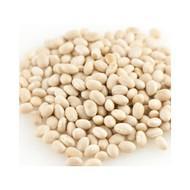 25lb Organic Navy Beans