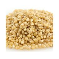 50Lb Medium White Popcorn