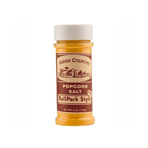 12/6oz Butter Salt