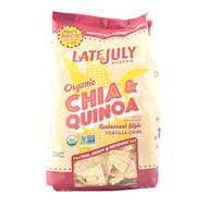 9/11oz Tortilla Chip Chia