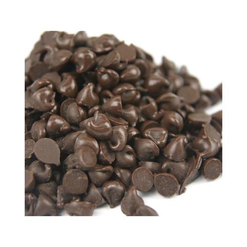 2/5lb Sugar Free Dark Chocolate Drop 4M