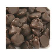 25lb Dark Chocolate Drops 1M-Organic