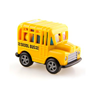 12Ct Skool Bus