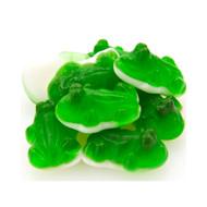 6/4.4Lb Gummi Frogs
