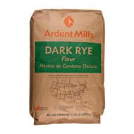 40lb Rye Flour (Dark)
