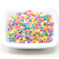 5lb Sequins (Pastel Shapes)