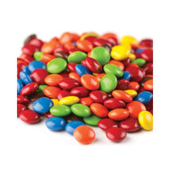 25lb Baking Bits Milk Chocolate (Candy Coated)