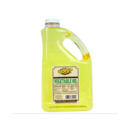 9-1/2gal Vegetable Oil (Soybean)