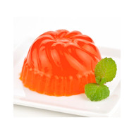 10lb Sugar-Free Orange Gelatin (Xylitol)